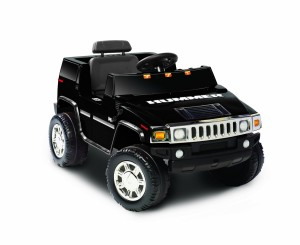 hummer ride on toy