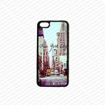 Thumbnail image for New York City iPhone 5C Case for $2.76 Shipped