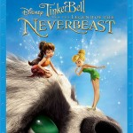 Thumbnail image for TinkerBell and the Legend of the Neverbeast DVD for $17.96
