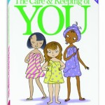 Thumbnail image for American Girl The Care & Keeping of You Book for $7.73