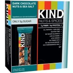 Thumbnail image for KIND Dark Chocolate Nuts & Sea Salt Bars for $1.18 Each Shipped