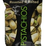 Thumbnail image for Wonderful Roasted & Salted Pistachios for $0.95 Per Pouch Shipped