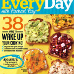 Thumbnail image for Everyday with Rachael Ray Magazine Subscription Deal | 1 Year for $4.99