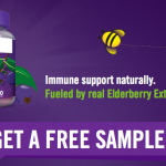Thumbnail image for Free Zarbees Naturals Elderberry Immune Support Sample (Facebook Offer)