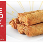 Thumbnail image for Panda Express Deal | Free Chicken Egg Roll Tomorrow (2/19)