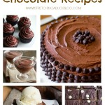 Thumbnail image for Sinful Chocolate Recipes to Try #spon