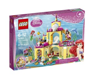lego friends ariel undersea palace