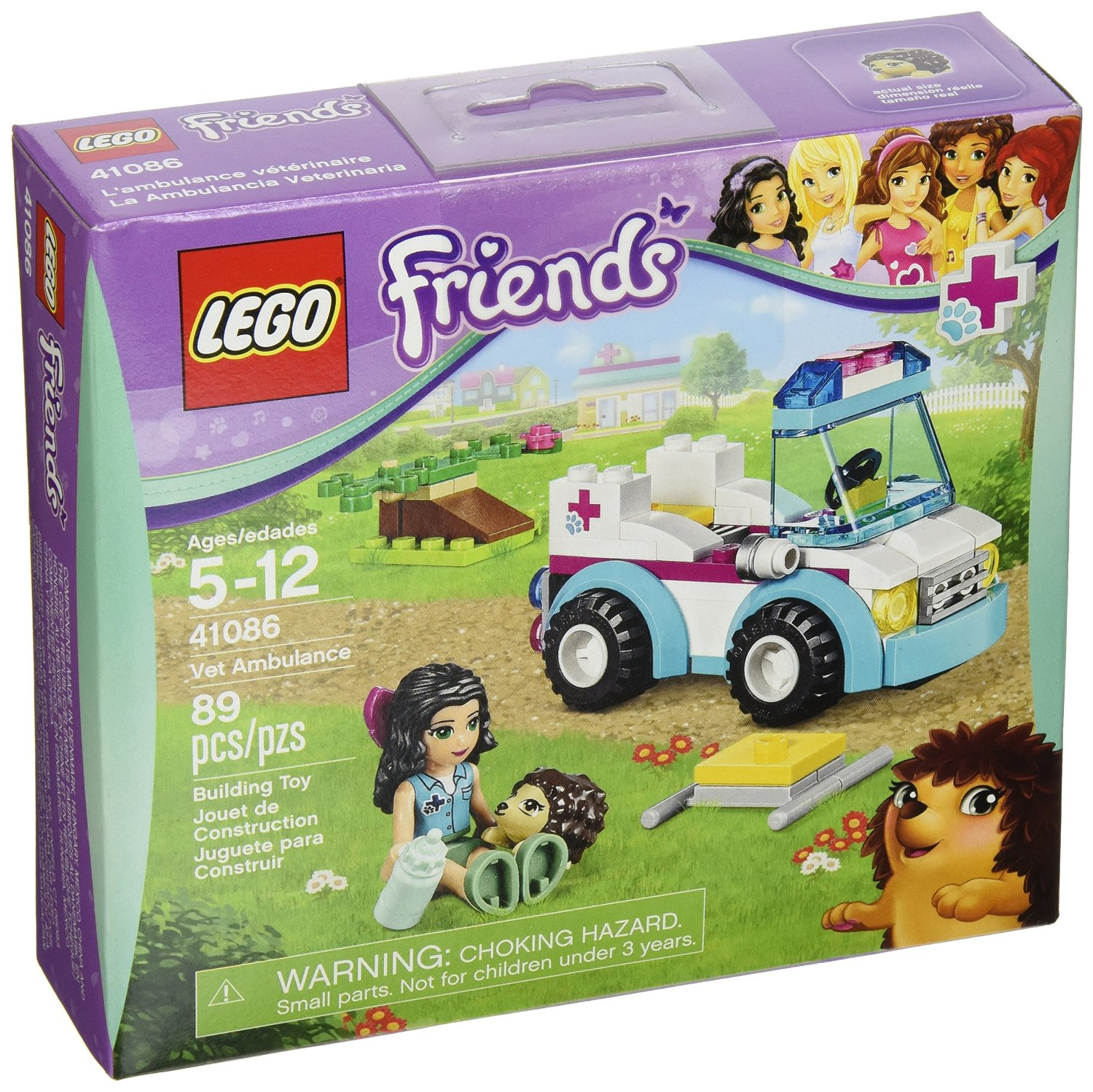 New Lego Friends Disney Princess Sets Stretching A Buck