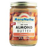 Thumbnail image for New Food Coupons | Save $2/1 MaraNatha Almond Butter, $0.75/1 Dole Grapefruit Cups + More