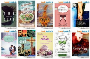 10 Free Kindle Books 3-26-15