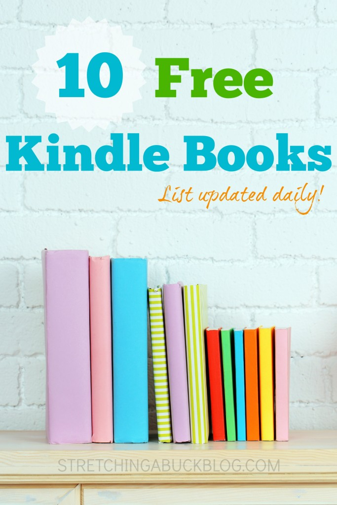 free amazon kindle books