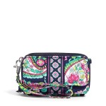 Thumbnail image for Vera Bradley Sale | Save 40% Off Select Colors – 22″ Rolling Duffle for $132 Shipped