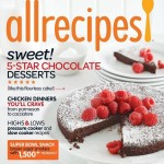 Thumbnail image for All Recipes Magazine Subscription Deal | 1 Year for $6.99