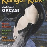 Thumbnail image for Ranger Rick Magazine Subscription Deal   1 Year for $11.99