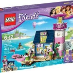 Thumbnail image for LEGO Friends Dolphin Cruiser Set for $55.99 Shipped!