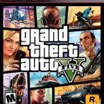 Thumbnail image for Grand Theft Auto 5 Game for Play Station 3 for $29.99