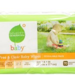 Thumbnail image for Seventh Generation Soft & Gentle Baby Wipes for $0.02 Each Shipped