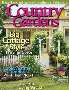 Country-Gardens