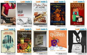 free kindle book list