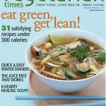 Thumbnail image for Vegetarian Times Magazine Subscription Deal   1 Year for $6.99