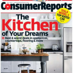 Thumbnail image for Consumer Reports Magazine Subscription Deal   1 Year for $19.99