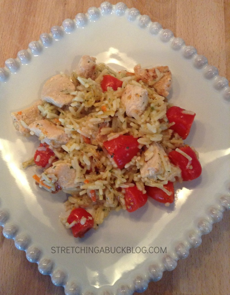 creamy bruschetta chicken easy recipe