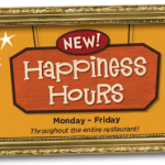 Thumbnail image for NEW Happiness Hours at Max & Erma's + a Giveaway!