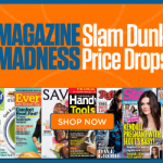 Thumbnail image for Magazine Madness Subscription Sale   Sports Illustrated for $24.99, Bridal Guide for $3.99 + More