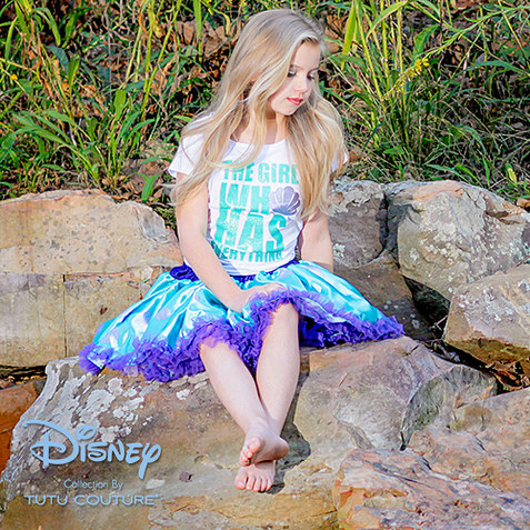 disney collection by tutu couture