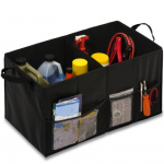 Thumbnail image for Black Folding Trunk Organizer for $11.70
