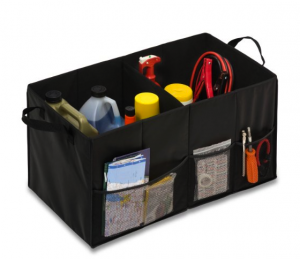 trunk organizer deal