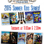 Thumbnail image for Strand Theatre 2015 Summer Kids Movie Series | Delaware, OH