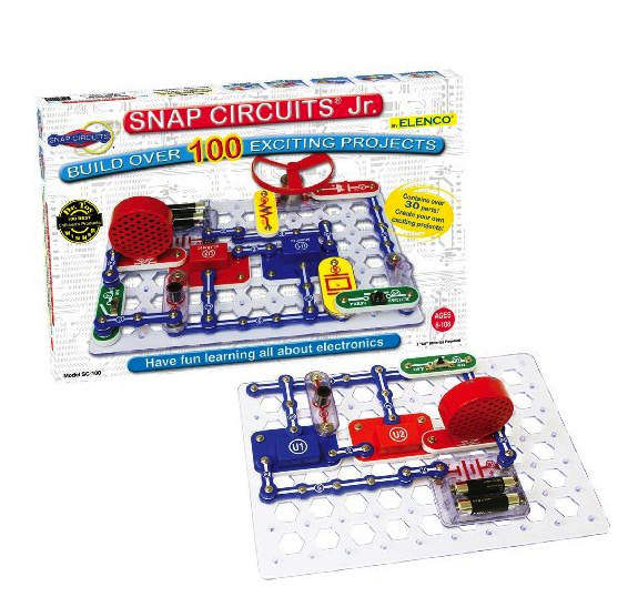 snap circuits deals