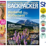 Thumbnail image for Backpacker, Discovery Girls and ShopSmart Magazine Deals