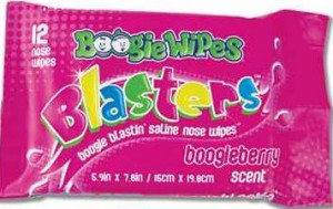 boogie wipes 12 ct