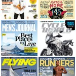 Thumbnail image for $5 Magazine Subscriptions | Popular Science, Field & Stream + More