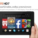 Thumbnail image for Amazon: Fire HD Tablets $60 OFF – Today Only!