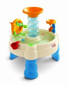little tikes water table