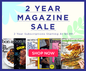 best price magazine deals