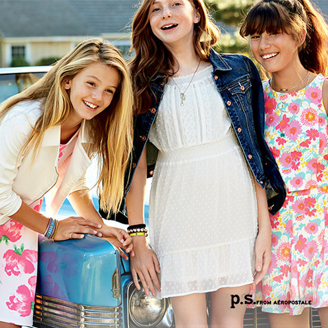 ps aeropostale zulily sale