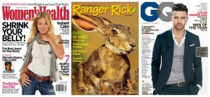 ranger rick magazine deals