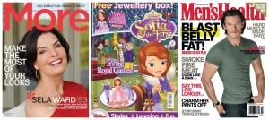 sofia the first magazine subscription deal
