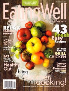 eating well magazine subscription deal