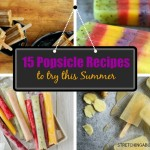 Thumbnail image for 15 Popsicle Recipes to Try This Summer