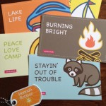 Thumbnail image for Mabel's Labels Limited Edition Camp Label Pack #ICCAMPMABEL #IC #AD