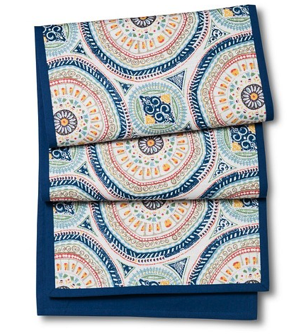 target threshold table runner