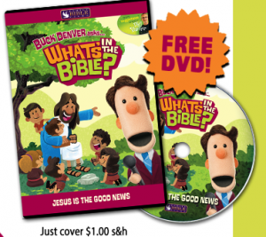 free whats in the bible dvd