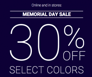 vera bradley memorial day sale