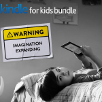 Thumbnail image for Kindle for Kids Bundle + Amazon Summer Online Reading Resource