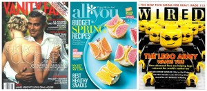 all you magazine subscription deals